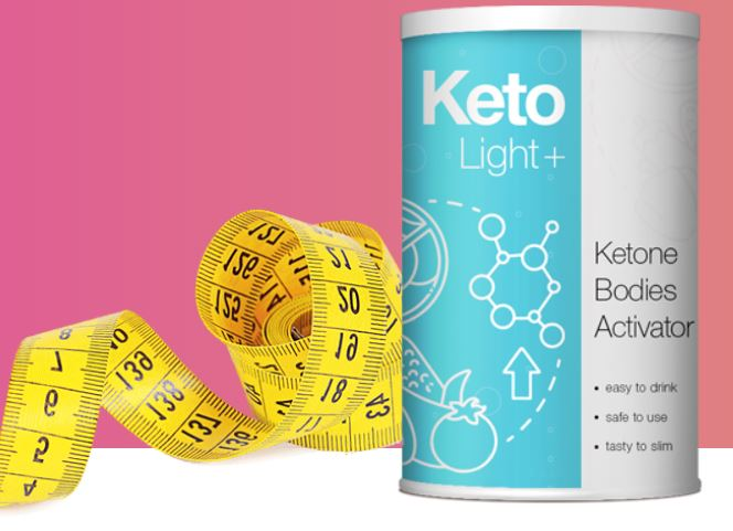keto light funciona