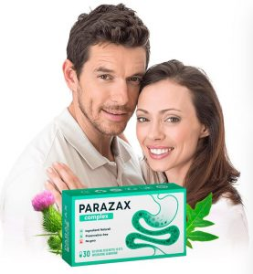 parazax realmente funciona